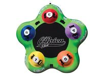 O'Brien Five Ball Inflatable Towable