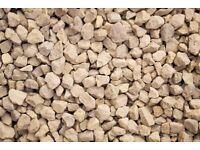 20 mm Cotswold decorative chips/gravel