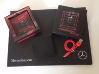 Becker Map Pilot Navigation System for Mercedes