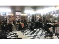 Hairdresser/Barber WANTED to work in Central Milton Keynes Market