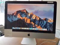 "Comp ALL IN ONE Imac 21.5"" 3 Month Warrant! you can also add 3 Years more"