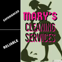 ARE YOU TOO BUSY TO KEEP UP WITH YOUR CLEANING?