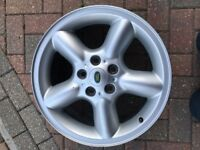 Range Rover L322 Alloy Wheels