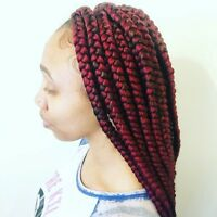 Affordable Braiding Service