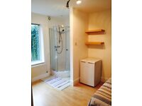 Lovely ensuite double room in a shared flat in Kennington