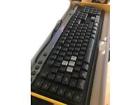 Corsair K30 Keyboard