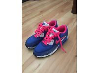 Nike Air Max - Never been worn