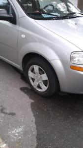 Pontiac wave 2006,  quick sale