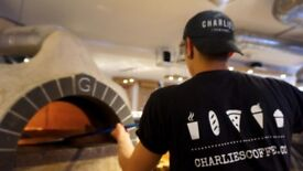 Pizza Chef - immediate start and training - Charlie's Coffee Company