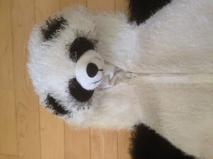Panda and Tiger Costume (2-4 yrs)