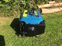 Workzone generator 650w 2 stroke.. bargain £40 !