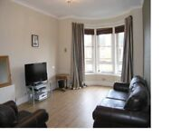 1 Bed Flat Minard Road Shawlands Glasgow Top Floor