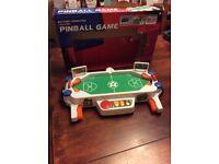 Football Pinball