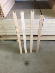 Stair Pickets (Multiple Kinds)