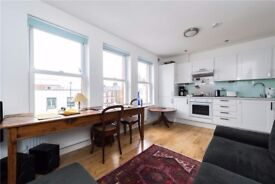 MODERN, CLEAN 1 BED PROPERTY VERY CLOSE TO CLAPHAM JUNCTION STATION! UNFURNISHED! £1400PCM