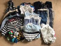 12-18month boys clothes bundle