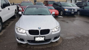 BMW 3-Series Coupe (2 door) M PACKAGE