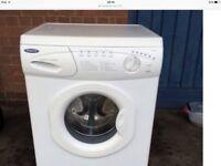 Hotpoint Aquarius WMA42 Washing Machine