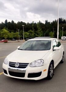 Volkswagen Jetta 2006 fully loaded low kms!!! Only 4999