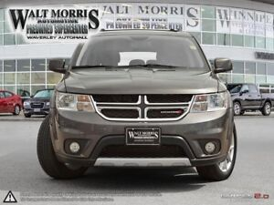 2017 Dodge Journey GT;  NO ACCIDENTS, LOCALLY OWNED, ONE OWNER