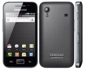 ****** SAMSUNG GALAXY ACE UNLOCKED TO ALL NETWORKS ******