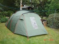 3 person tent Good condition 2 person tent good condition. and other items.