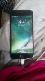 iPhone 6 16gb unlocked swaps