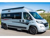 *NEW* Hobby Vantana K60T, 2016 Model, Fixed Bed, Fully Loaded. Save £4500 on current pricing!