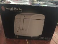 Russell Hobbs deep fat fryer brand new