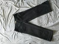 Women's crop trousers