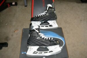 new skates - used once