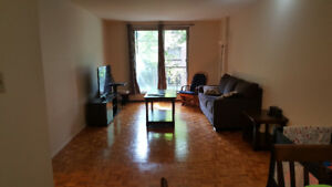 (With discount) Sublet Confortable Apartment Close to the Rotary