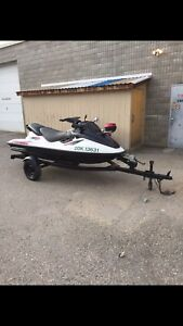 1998 Seadoo GTX priced to sell