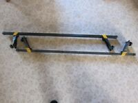 CAR ROOF RACK BARS