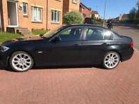 BMW for sale £3500 full service history 12 months Mot