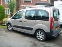 CITROEN BERLINGO Multispace 2010