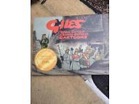Giles comics around 25+