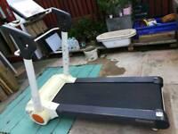 Excellent Condition Reebok i run treadmill,
