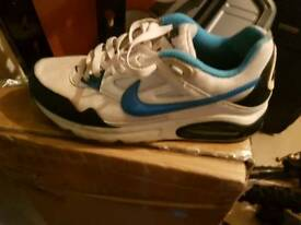 Nike size 9 used but in good condition
