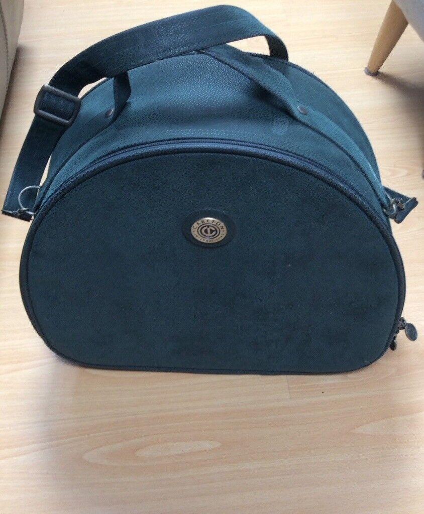 Suitcase Carlton bag green