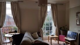 2 Bedroom Georgian Flat with garden to rent - STILL AVAILABLE - EX2 9AX Church Road, St Thomas