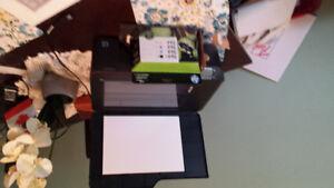 HP 3 in1 printer