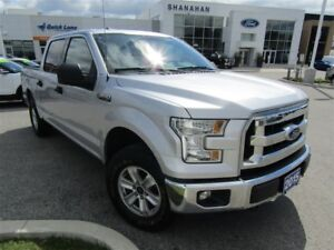 2015 Ford F-150 XLT | 3.5L V6 | $219.76 Bi-Weekly w/ 0 DOWN