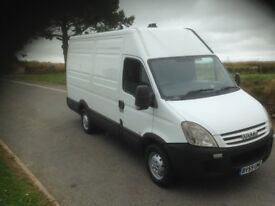 Iveco Daily 2.3TD ( IV ) 35S12 MWB 2009