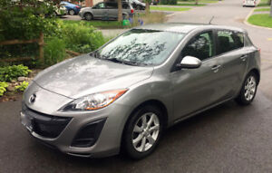 Mazda3 GS Hatchback