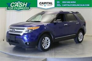 2014 Ford Explorer XLT 4WD **New Arrival**