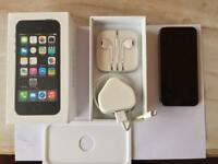 Apple iPhone 5s - 16gb - space grey - Vodafone