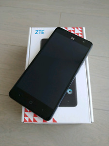 ZTE Grand X4 - LTE Capable