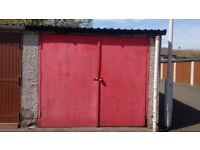 Garage / Lock up for rent - Glenrothes