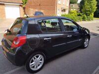 2007 Renault Clio Dynamique for sale